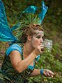 Fairy blowing bubbles (8143688639).jpg