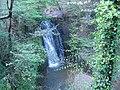 Falling Foss, near Littlebeck - geograph.org.uk - 169178.jpg