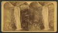 Falls in Cheyenne Canyon - one of the seven, from Robert N. Dennis collection of stereoscopic views.png