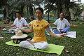 Falun Dafa the fifth exercise, meditation7.jpg