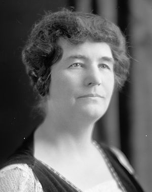 Fannie Fern Andrews - Image: Fannie Fern Andrews