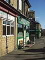 Fanny's Ale and Cider House, Saltaire - geograph.org.uk - 133268.jpg