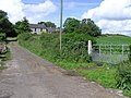 Farm at Dromore - geograph.org.uk - 877397.jpg
