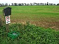 Farmland near Croxton Kerrial, Leicestershire - geograph.org.uk - 67374.jpg