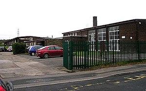 Farsley -  Farsley Farfield Primary School