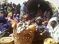 Femmes peulh lors du hottungo au boboye au Niger.jpg