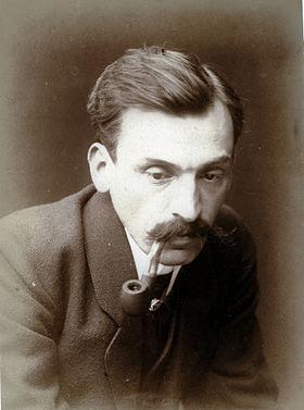 Image illustrative de l'article Fernand Courby