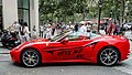 Ferrari California, Rue de Berri, Paris August 2013 001.jpg
