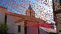 Festas do Concelho decoration at Ponta do Sol (37385612604).jpg