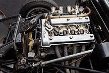 Moteur Twin Cam Alfa Romeo Wikip 233 Dia