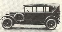 Fiat 507 thumbnail