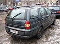 Fiat Palio Weekend HL - rear.jpg