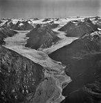 Field Glacier, valley glacier terminus, September 12, 1986 (GLACIERS 5226).jpg