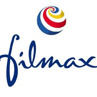 Filmax International - Image: Filmax International Logo