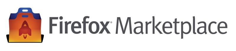 Logo du FirefoxOS Marketplace