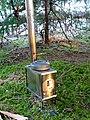 First Burn -Titanium Goat WiFi Stove (13521778504).jpg