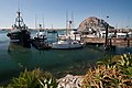 Fishing vessel Irenes Way Makes Port in Morro Bay, CA. (4062667361).jpg