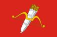 Flag of Achinsk (Krasnoyarsk krai).png
