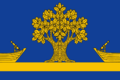 Flag of Dubovsky district 2007.png