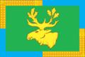 Flag of Krivopolyansky (Tambov oblast).png