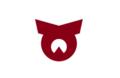 Flag of Nishisenboku Akita.png