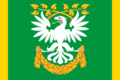 Flag of Piskaryovka (St Petersburg).png