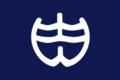 Flag of Shinji Shimane.png