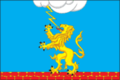 Flag of Tuchkovo (Moscow oblast).png