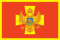 Flag of montenegrins in serbia.png