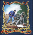 Flag of the 22nd Regiment, United States Colored Troops.png