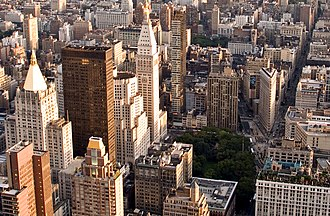 Flatiron District - Image: Flatiron District