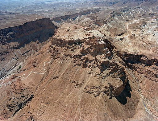 Flickr - Government Press Office (GPO) - Masada (1)