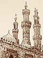 Flickr - HuTect ShOts - Minarets of Al.Masjid Al.Azhar مآذن الجامع الأزهر - Cairo - Egypt - 29 05 2010.jpg