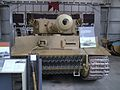 Flickr - davehighbury - Bovington Tank Museum 063 Tiger 1.jpg