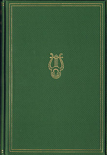 Florence Earle Coates Poems Vol I.jpg