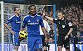 Florent Malouda - Chelsea vs Bolton Wanderers 2.jpg