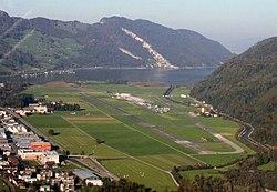 Flugplatz Alpnach 2012 10