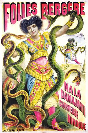 Nala Damajanti