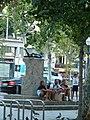 Font de la Granota i gent P1190405.jpg