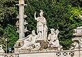 Fontana della dea Roma in Rome.jpg