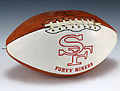 Football signed by 1975 San Francisco 49ers (1987.567.1).jpg
