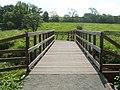 Footbridge crossing the Bonny Water - geograph.org.uk - 930417.jpg