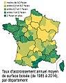 Forêt accroissement par dept 2014 publé en 2017.jpg
