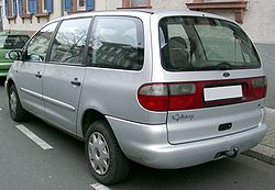 Ford Galaxy rear 20080331.jpg