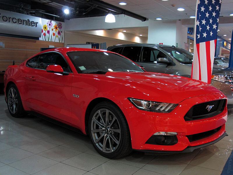 File:Ford Mustang GT 5.0 Premium 2015 (16732984578).jpg
