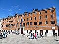 Foresteria dell'Esercito - Venezia - panoramio.jpg
