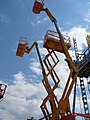Forklift stackers on the SHK (1).JPG