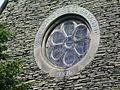 Former Wesleyan Chapel, Staveley, Window - geograph.org.uk - 1022982.jpg