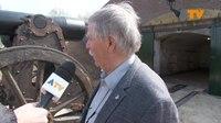 File:Fort Giessen officieel geopend - Altena TV.webm