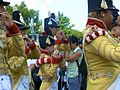 Fort York Guard - Simcoe Day 2011.JPG